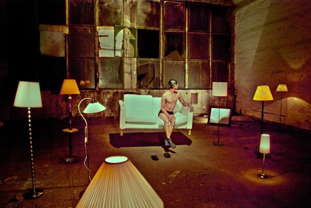 Ulysses' Living Room – 2011