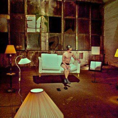 Ulysses' Livingroom – 2011